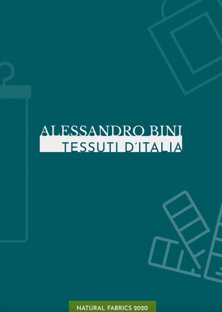 ab tessuti d'italia natural fabrics