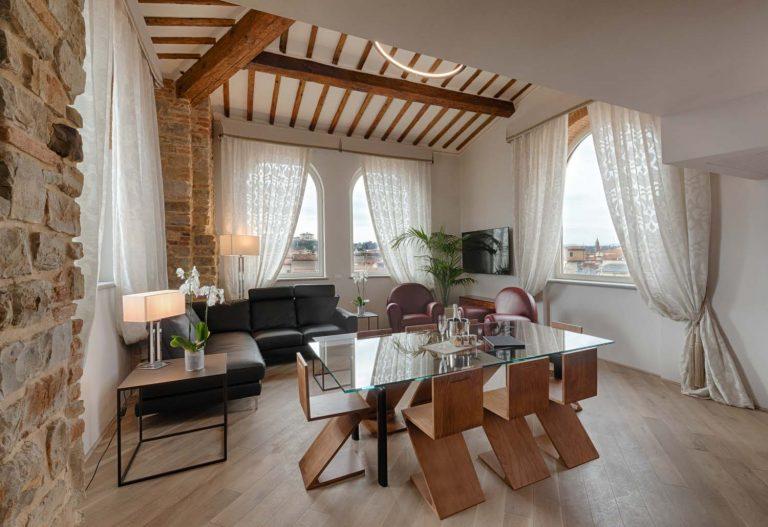 Donati Luxury Tower - Soggiorno