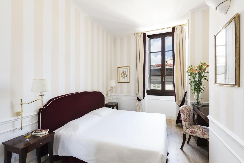 Hotel Calzaiuoli - Camera