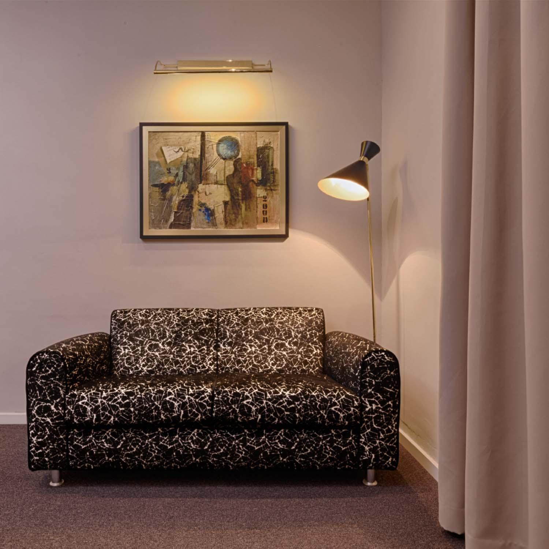 Hotel Maxim - Ambiente Comune