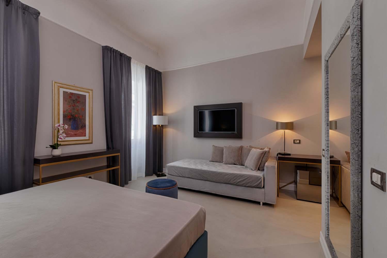 Hotel Maxim - Camera