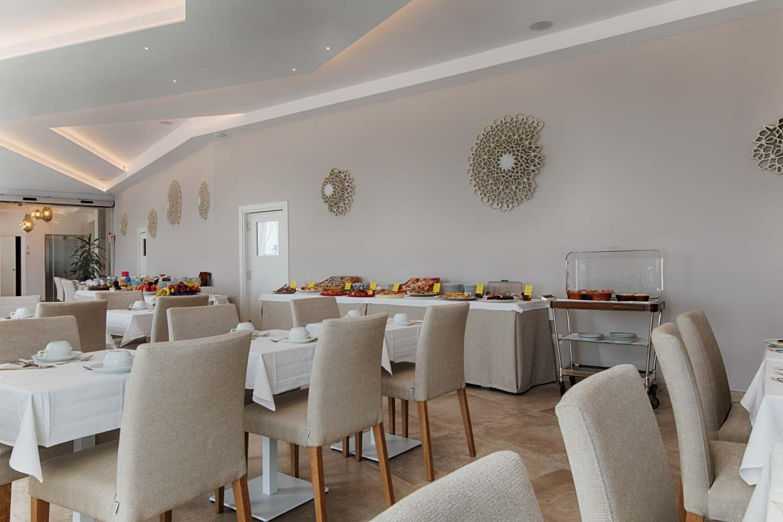 Hotel Roma - Sala da Pranzo