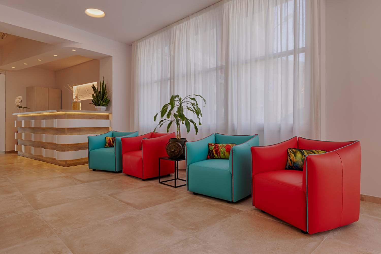 Hotel Roma - Ambiente Comune