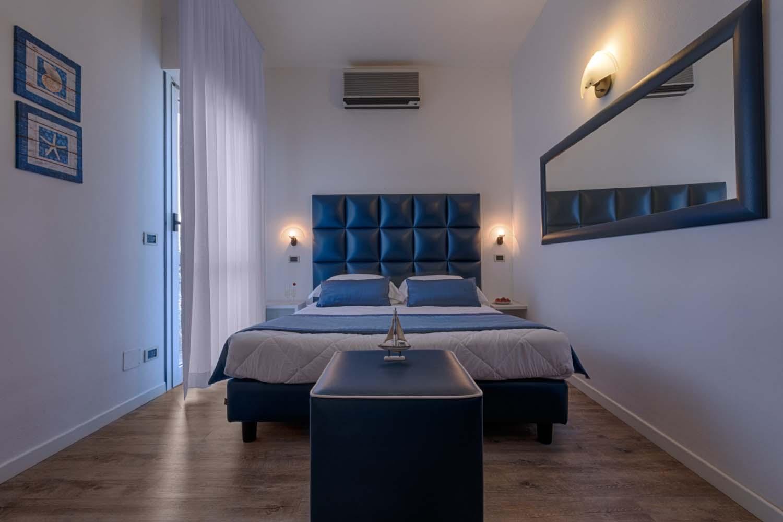 Hotel Rombino - Camera