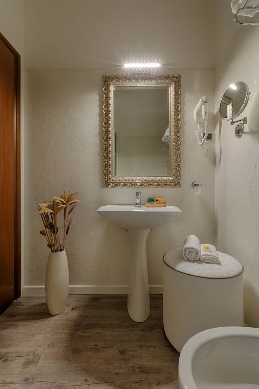 Hotel Rombino - Bagno