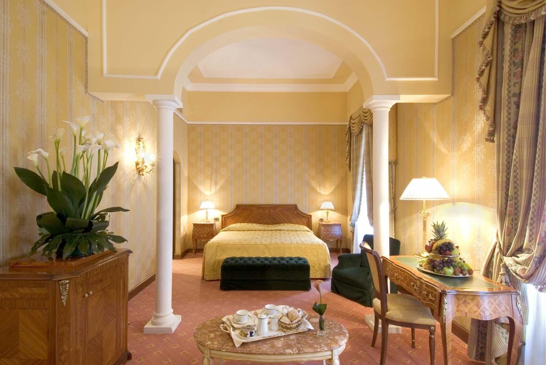 Sina Brufani - Perugia - Junior Suite