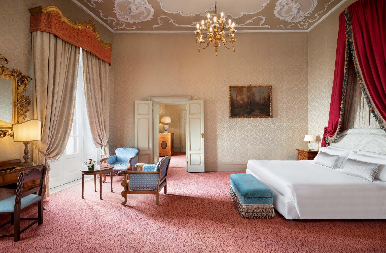 Sina Brufani - Perugia - Deluxe Room
