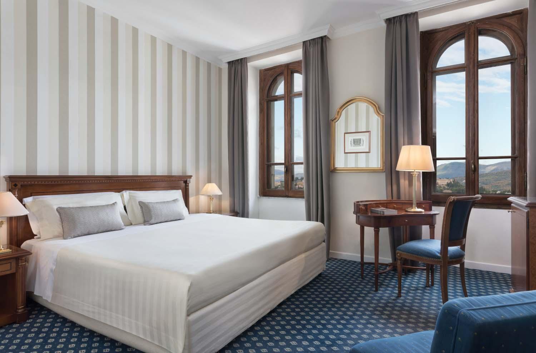 Sina Brufani - Perugia - Superior Room