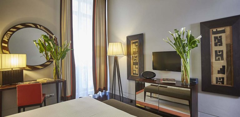 Sina the Gray - Milano - Junior Suite