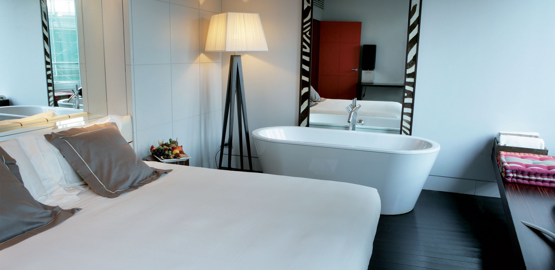 Sina the Gray - Milano - Deluxe Room