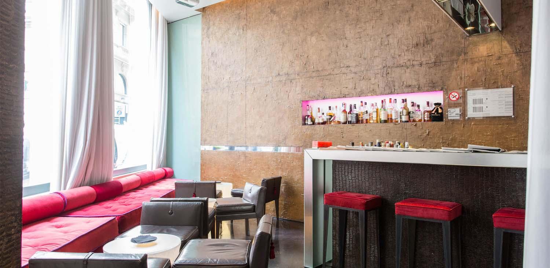 Sina the Gray - Milano - Cocktail Bar