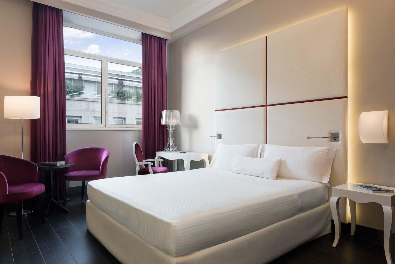 Sina De La Ville - Milano - Deluxe Room