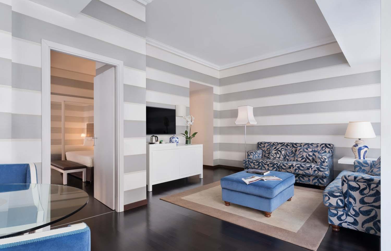 Sina De La Ville - Milano - Suite Room