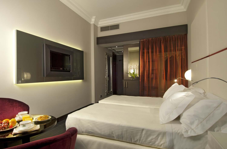 Sina De La Ville - Milano - Superior Room
