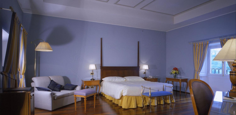 Sina Villa Matilde Torino - Deluxe Room