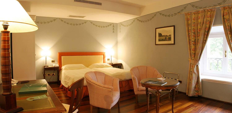 Sina Villa Matilde Torino - Junior Suite