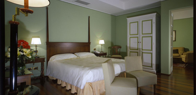 Sina Villa Matilde Torino - Suite