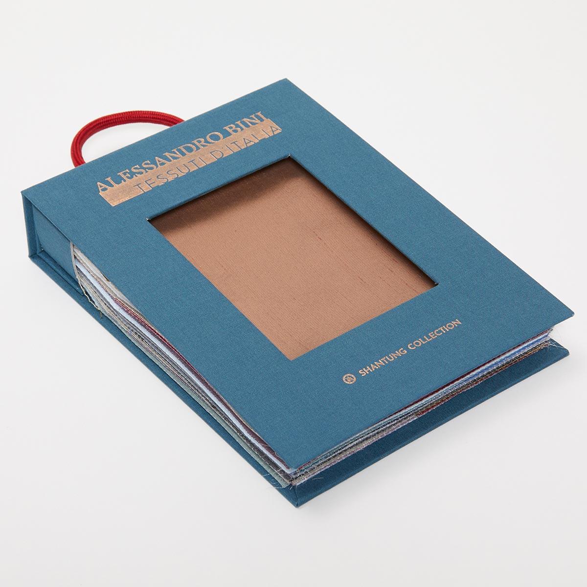 Sample Shantung Collection – Mazza