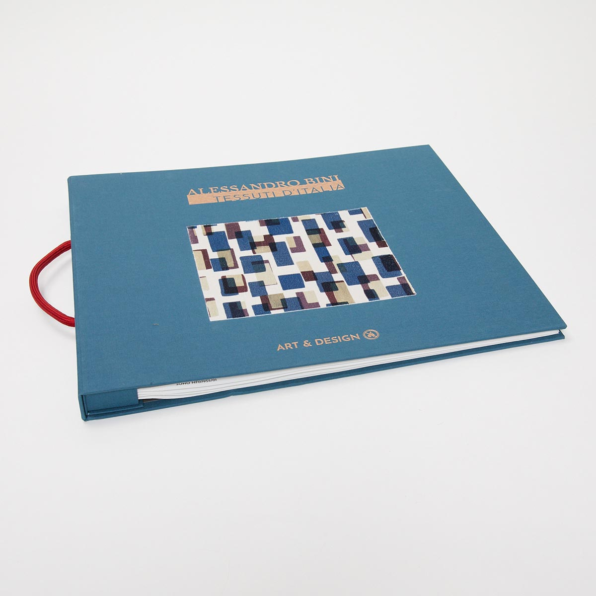 Sample Art & Design – Mazza