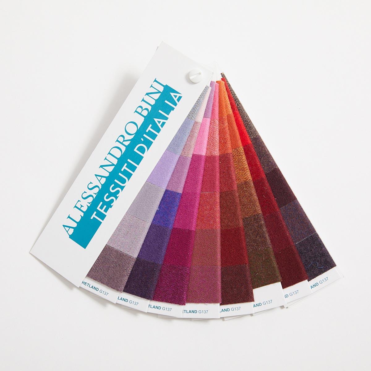 Sample Shetland 1 – Palette